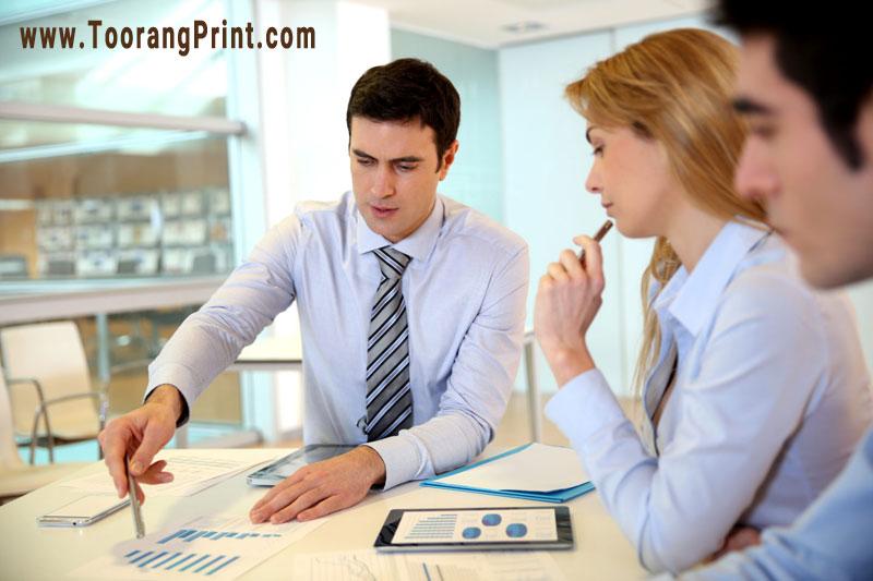 مدیریت ارتباطات در محل کار
