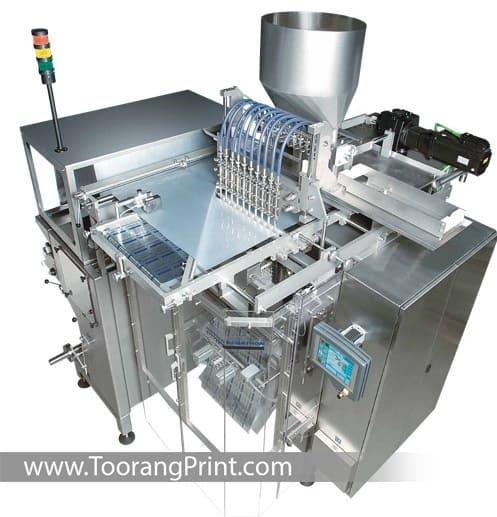سفارش چاپ و طراحی کیسه برنج