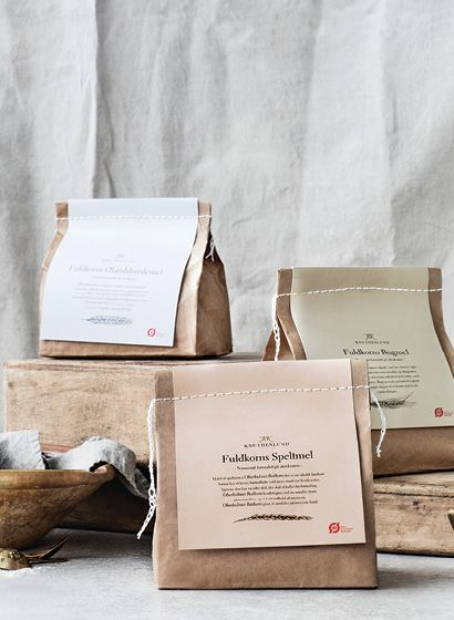 بسته بندی خانگی، ایده بسته بندی خانگی، بسته بندی در منزل