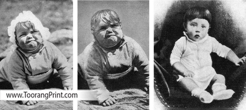 مشهورترین عکس های دستکاریشده