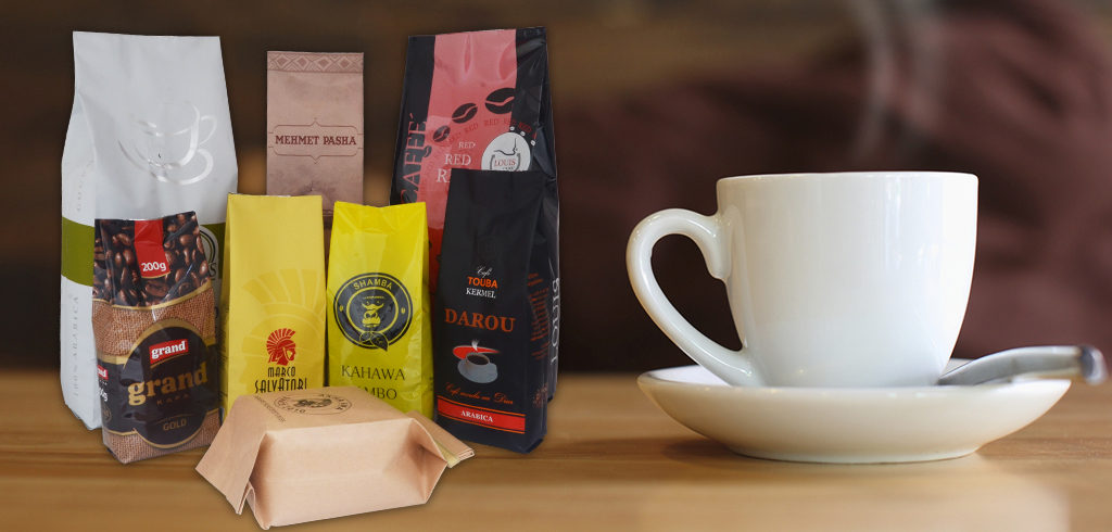 4 روش از بهترین روشهای بسته بندی قهوه و مهمترین اطلاعاتی که باید روی بستهبندی قهوه باشد چیست؟