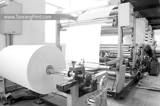 بسته بندی کاغذی