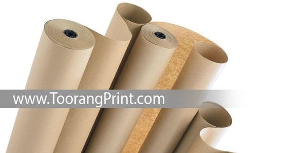 کاغذ کرافت