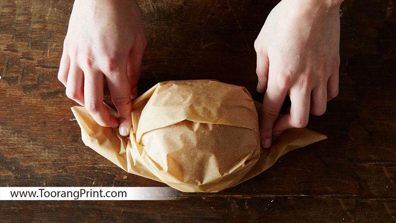 کاغذ ساندویچی