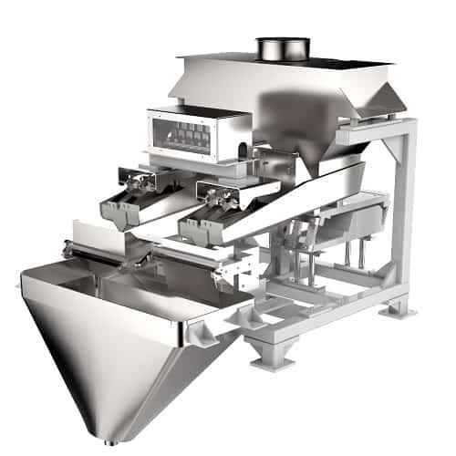 ماشین های چاپ و بسته بندی کیسه برنج (1)