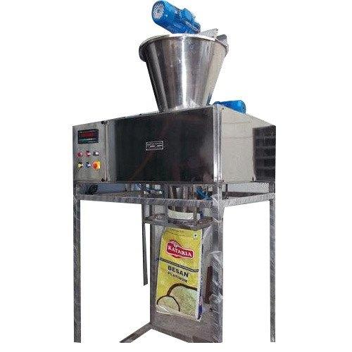 ماشین های چاپ و بسته بندی کیسه برنج (3)