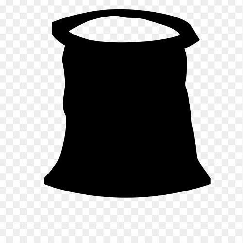 کیسه ی برنج یا کیسه ی زباله: کیسه برنج پلاستیکی