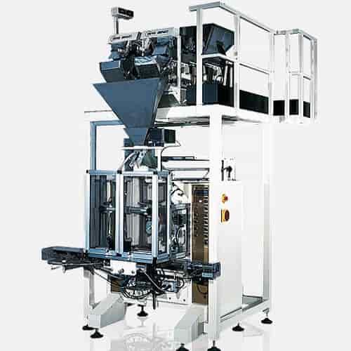 ماشین های چاپ و بسته بندی کیسه برنج (2)