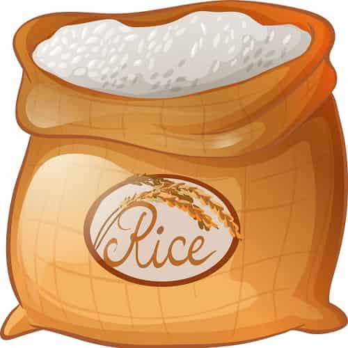 چرا کیسه های برنج صنعتی بهتر است؟
