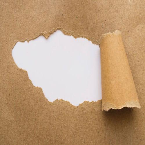 چند نکته درباره ی استفاده از کاغذ کرافت