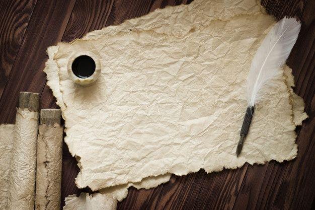 تاریخچه کاغذ چیست؟ صنعت کاغذ