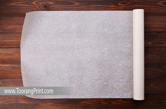 کاغذ مومی