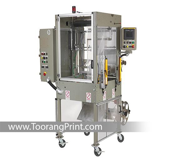 ماشین های طراحی و چاپ کیسه برنج