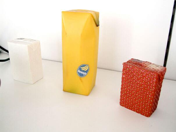 خلاقانه ترین بسته بندی دنیا، بسته بندی خلاقانه، ایده برای بسته بندی خلاقانه